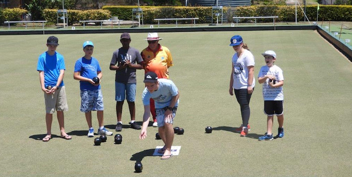 Junior Bowls Academy